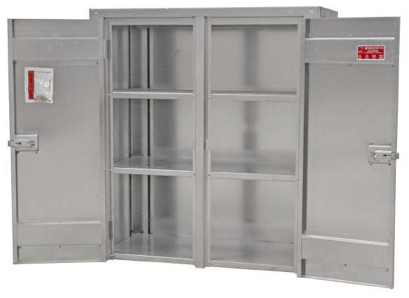 series 134 Wall Cabinet
